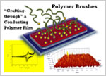 EPJ E – Simple routes to surface-attached polymer layers